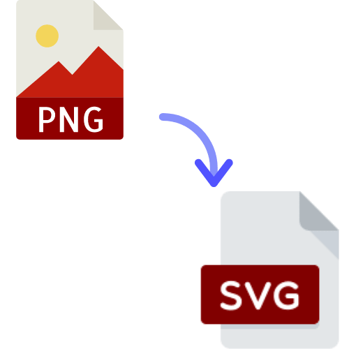 png to svg