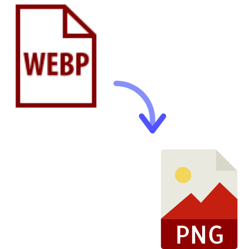 webp to png